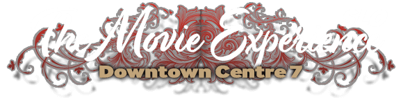 The Movie Experience at Downtown Centre
