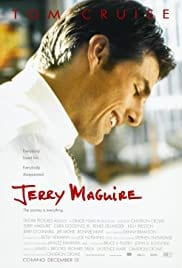 Poster-Jerry Maguire